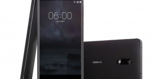 Η Nokia επέστρεψε με το Android-powered και China-exclusive smartphone
