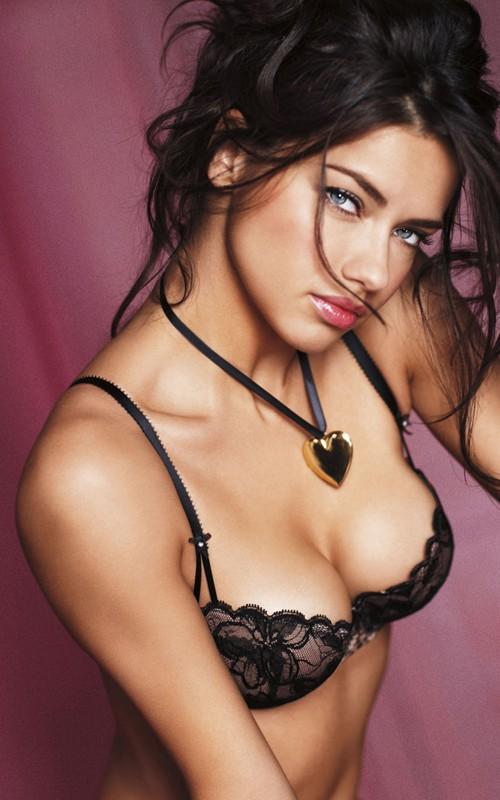 7d9c72fbb0b Adriana Lima: Η Βραζιλιάνα καλλονή με Victoria's... - Flashnews.gr