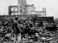 Εκδήλωση Επιτροπής Ειρήνης Χανίων για την 75η επέτειο από Χιροσίμα - Ναγκασάκι