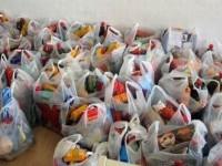 Διανομή τροφίμων στο πλαίσιο του επιχειρησιακού προγράμματος επισιτιστικής συνδρομής