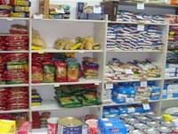 O Δήμος Μινώα Πεδιάδας διανέμει προϊόντα σε δικαιούχους ΤΕΒΑ