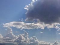 Κρήτη: Καλός o καιρός αύριο,