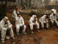Ανείπωτη τραγωδία στην Καλιφόρνια με 631 αγνοούμενους (φωτο)