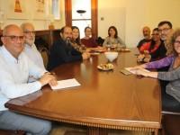 Συνάντηση Δημάρχου Χανίων με εκπροσώπους του