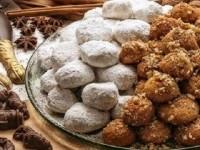 Δέκα συμβουλές για να μην πάρετε βάρος τα Χριστούγεννα
