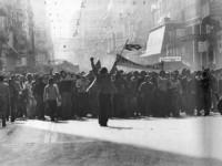 Ο Σύλλογος Γυναικών Χανίων για την επέτειο της εξέγερσης του Πολυτεχνείου