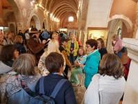 Στα Χανιά ξεναγοί από όλη την Ευρώπη