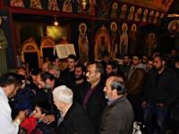 Η λειτουργία μόνο για άντρες στα Ανώγεια και το κήρυγμα του παπα- Ανδρέα
