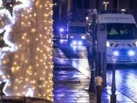 Κρίσιμες ώρες για τον δημοσιογράφο που πυροβολήθηκε στο Στρασβούργο