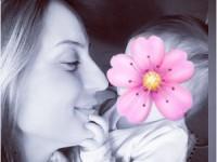 Ελεονώρα Μελέτη: Η μαντινάδα για την κόρη της