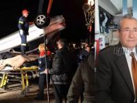 Βουτιά θανάτου στο λιμάνι της Μυτιλήνης για εμβληματικό επιχειρηματία