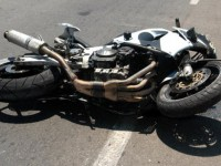 Τροχαίο δυστύχημα στη λεωφόρο Βουλιαγμένης