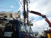 Νέες διακοπές ρεύματος σε περιοχές των Χανίων