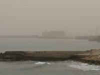 Η αφρικανική σκόνη δεν είναι «αθώα»: Ποιες είναι οι επιπτώσεις στην υγεία