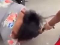 Μητέρα ξυλοκόπησε άγρια οδηγό σχολικού επειδή έβγαλε το παιδί της από το λεωφορείο