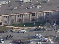 Δέκα παιδιά τραυματίστηκαν, από σκάγια, στην αυλή του σχολείου τους στις ΗΠΑ