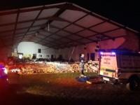 Νότια Αφρική: Δεκατρείς νεκροί μετά από κατάρρευση εκκλησίας