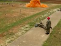 Βίντεο – υπερπαραγωγή με στρατιωτικές ασκήσεις στον Έβρο