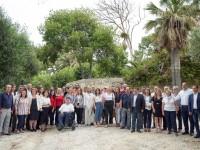 Γιάννης Κουράκης: Με το Πάρκο της Κνωσού θα αξιοποιήσουμε τον πολιτιστικό μας πλούτο
