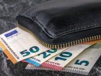 Ο πρόεδρος της Ένωσης Αστυνομικών Υπαλλήλων Χανίων βρήκε πορτοφόλι και το επέστρεψε