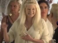 Τζούλια Αλεξανδράτου: Αγνώριστη στη Μύκονο! Η μεγάλη αλλαγή στην εμφάνισή της…