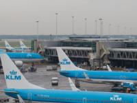 Η Ε.Ε.ενέκρινε τη χορήγηση βοήθειας 3,4 δισεκ. ευρώ του ολλανδικού κράτους προς την KLM