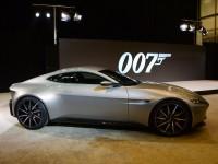 Το αστρονομικό ποσό που δόθηκε για την Aston Martin του Τζέιμς Μπόντ