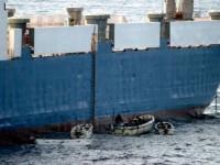 Δεκαεπτά ναυτικοί από την Ουκρανία και την Κίνα απήχθησαν σε δύο επιθέσεις πειρατών