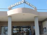 Δήμος Πλατανιά: Αναγγελία ζημιάς από ανεμοθύελλα στη ΔΕ Μουσούρων