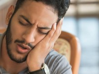 Πέντε λόγοι που μπορεί να σε πιάσει πονόδοντος