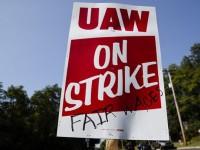 Συνεχίζεται η πιο μακροχρόνια απεργία στην ιστορία της General Motors