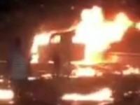 Τραγωδία στη Σαουδική Αραβία, νεκροί σε τροχαίο 35 προσκυνητές που πήγαιναν στη Μέκκα