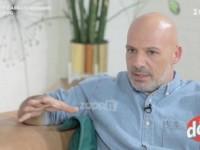 Νίκος Μουτσινάς: «Είναι αυτό που δεν πιστεύεις ότι θα συμβεί…»