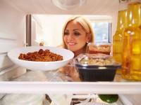Διατροφή: Πότε τα περισσεύματα στο ψυγείο μας είναι επικίνδυνα