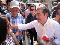 Οπαδός του ΣΥΡΙΖΑ προσφέρει το εξοχικό της στον Αλέξη Τσίπρα για διακοπές!
