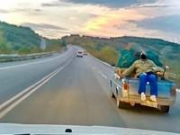 Δεν μας φταίνε μόνο οι δρόμοι, μας φταίει το κακό μας το κεφάλι (φωτο)