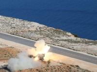 Ανακοίνωση για βολές στο Πεδίο Βολής Κρήτης