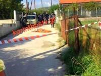 Έγκλημα Αγ. Θεόδωροι:Ακολούθησαν την ηλικιωμένη από τη λαϊκή- Πώς εξιχνιάστηκε η δολοφονία