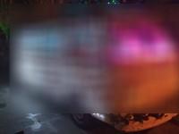 Το πιο χριστουγεννιάτικο αυτοκίνητο στα Χανιά είναι αυτό (φωτο)