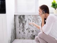 Τρεις συμβουλές για να προστατέψετε το σπίτι σας από την πολλή υγρασία
