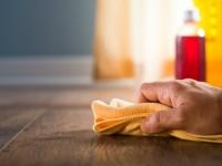 Γιατί το σπίτι σας έχει μόνιμα σκόνη