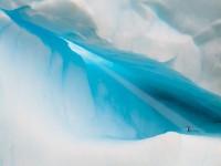 Ανακαλύφθηκε το βαθύτερο σημείο της γης στην Ανταρκτική