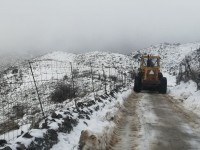 Πολιτική Προστασία: Έντονα καιρικά φαινόμενα στην Κρήτη έως την Τρίτη 19 Ιανουαρίου