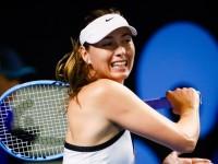 Τένις: Αποχωρεί από την ενεργό δράση η Μαρία Σαράποβα