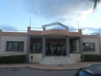 Διακοπή κυκλοφορίας στην Κοινότητα Φουρνέ