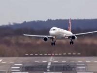 Δύσκολες προσγειώσεις, έμπειροι πιλότοι (βιντεο)
