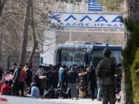 Η Τουρκία στέλνει διαρκώς μετανάστες στα σύνορα με Ελλάδα -Τουλάχιστον 1.500 στον Εβρο