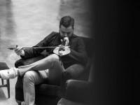 Ο Γιώργος Νικηφόρου Ζερβάκης live στο Ηράκλειο στις 7 Μαρτίου