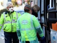 Τρίτος νεκρός στην Ιταλία από τον κορονοϊό