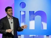Ο πρώτος υπάλληλος του LinkedIn ετοιμάζεται να γίνει… γενικός διευθυντής του